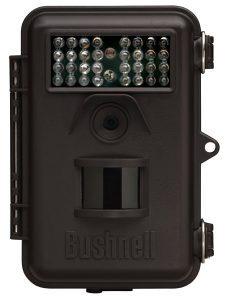 bushnell trophy trail camera
