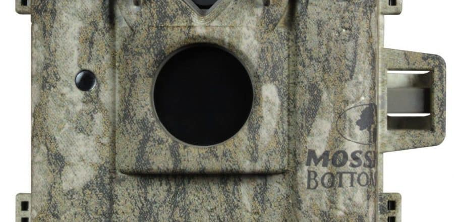 Moultrie M-880 8MP Trail Camera Review