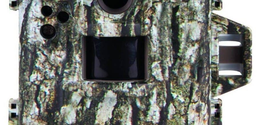 Moultrie M-990i 10MP Trail Camera Review