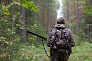deer hunting tips- scouting for deer