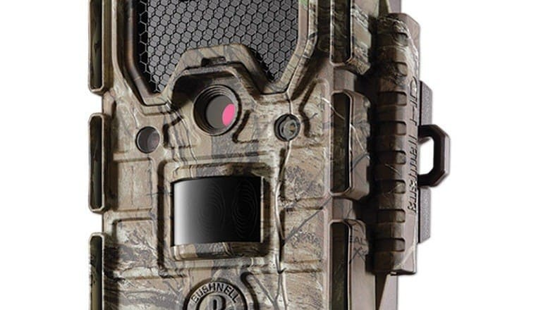 Bushnell 14MP Aggressor No Glow Review