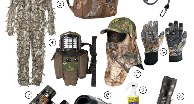 Hunting Deer – The Best Essential Equipment