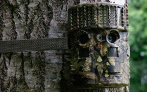 Moultrie Panoramic 180i Design