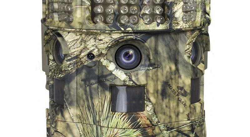 Moultrie Panoramic 180i Review