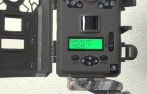Stealth Cam G42 No-Glo mode option