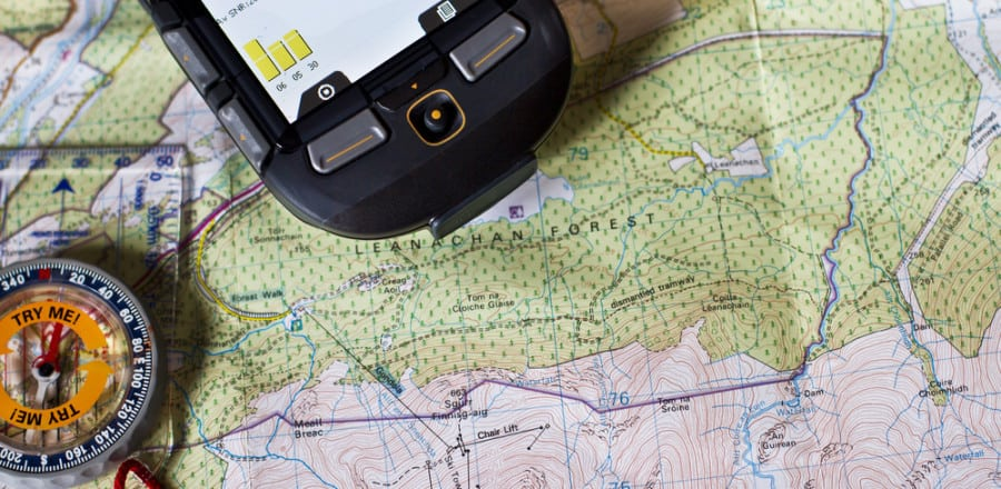 Handheld GPS vs Compass and Map – Which Device Should I Bring?