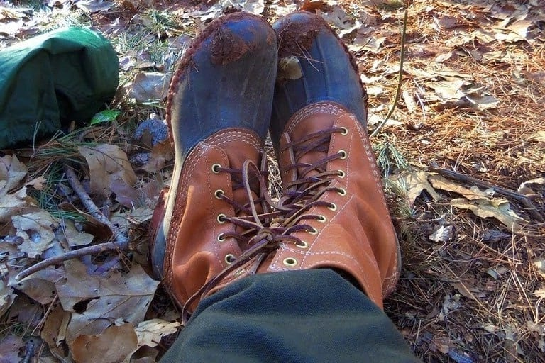 Maine Hunting Shoes Review