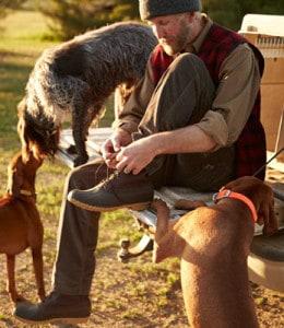 Maine Hunting Shoe 10