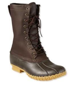 Maine Hunting Shoe 10 Gore-Tex Thinsulate