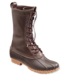 Maine Hunting Shoe 12