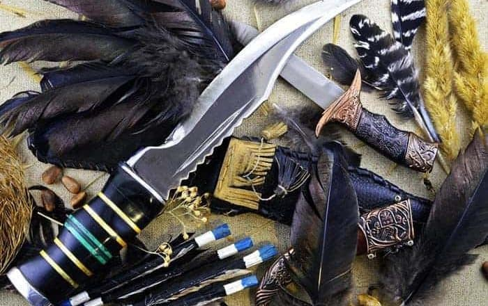 Best Hunting Knife   Reviews & Buyer's Guide